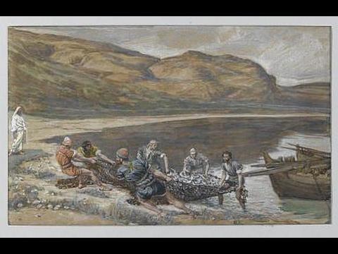 Galilee, Ezekiel 37 and 3 shekels