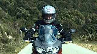 Nuovo VFR800X Crossrunner - Insegui la tua libertà
