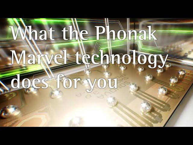 Phonak Marvel