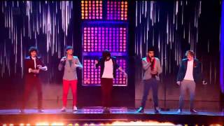 Baixar - One Direction Gotta Be You Live X Factor Grátis