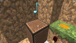 Minecraft - Kapı Zili (Çalışan)