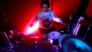 Marshmello ft. Khalid - Silence (Slushii Remix) - Drum Cover