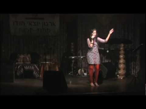 Raat Baaqi Baat Baaqi | Namak Halaal | Sophia Solomon LIVE