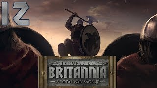 Total War Saga: Thrones of Britannia - Dublin #12