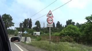 дорога батуми самтредия(дорога батуми самтредия.как мы поехали в гости., 2016-07-04T11:03:06.000Z)