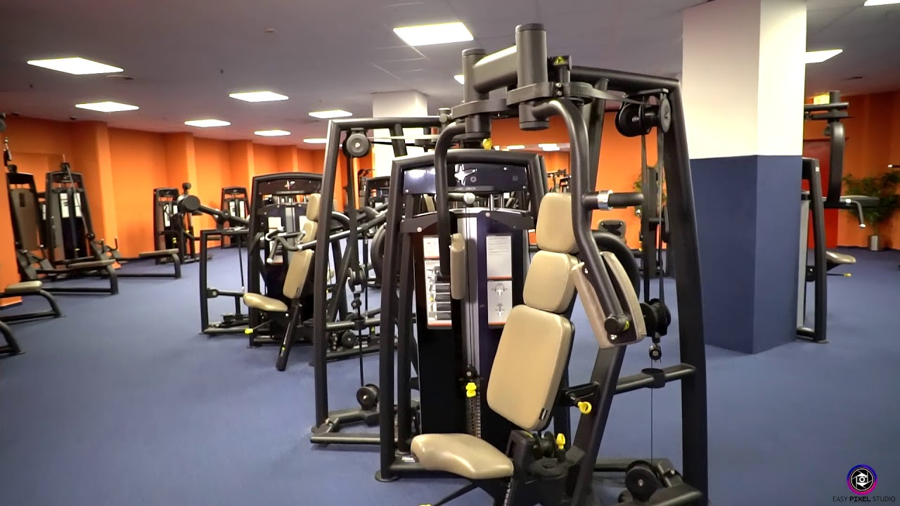 reliable quality low cost great look Caprice Fitness Club in Hamburg-Billstedt ...