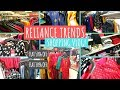 RELIANCE TRENDS SHOPPING VLOG | STORE TOUR | FLAT 50% DISCOUNT | RELIANCE TRENDS SALE VLOG IN TAMIL