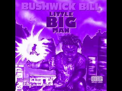 Bushwick bill Ever so Clear screw
