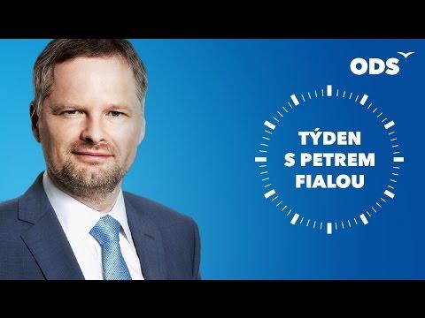Petr Fiala: Zvolme spravedlivý, výhodný a jednoduchý daňový…