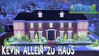 Kevin allein zu Haus (Sims 4)