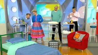 видео Как бороться с постельными клопами