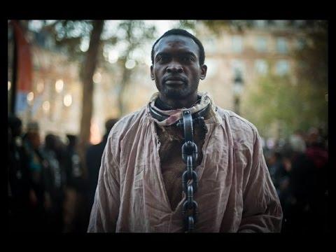 Camps de concentration en israel pour les hommes noirs (A VOIR !!!)