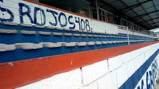 Estadio Altamira - en Total Abandono 2a Parte