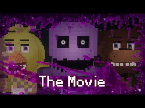 MINE Nights at Freddy's FUN PARK | Season 3 | FNAF Minecraft Roleplay Movie