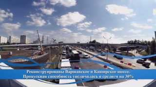 Как изменился Южный административный округ города Москвы(Как изменился Южный административный округ города Москвы., 2013-09-16T13:36:49.000Z)