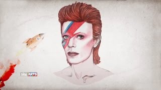 David Bowie: The Chameleon Of Rock