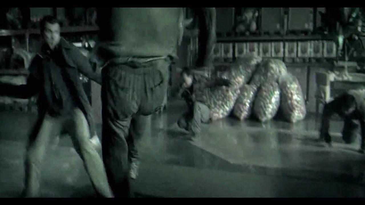 Download Jet Li - Unleashed (Danny The Dog) Fight Scene