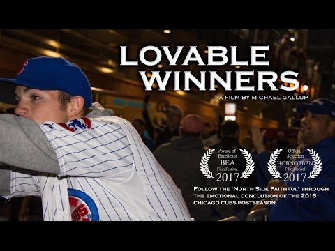 Lovable Winners (2016) [Chicago Cubs Documentary]