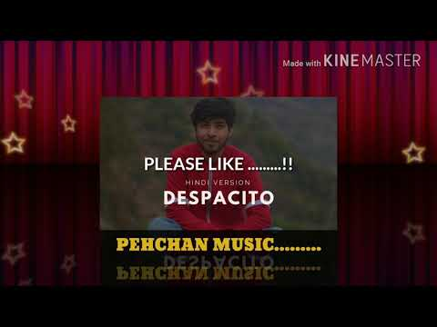 DESPACITO....... who sang better.....!! By thinker 001...