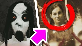 SLENDRINA'S REAL FACE!!! (Slendrina's School) Video