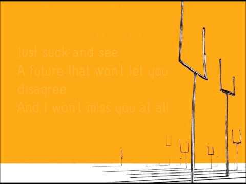 Muse - Futurism Lyrics