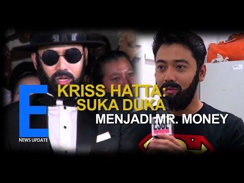KRISS HATTA SOSOK DIBALIK MR.MONEY