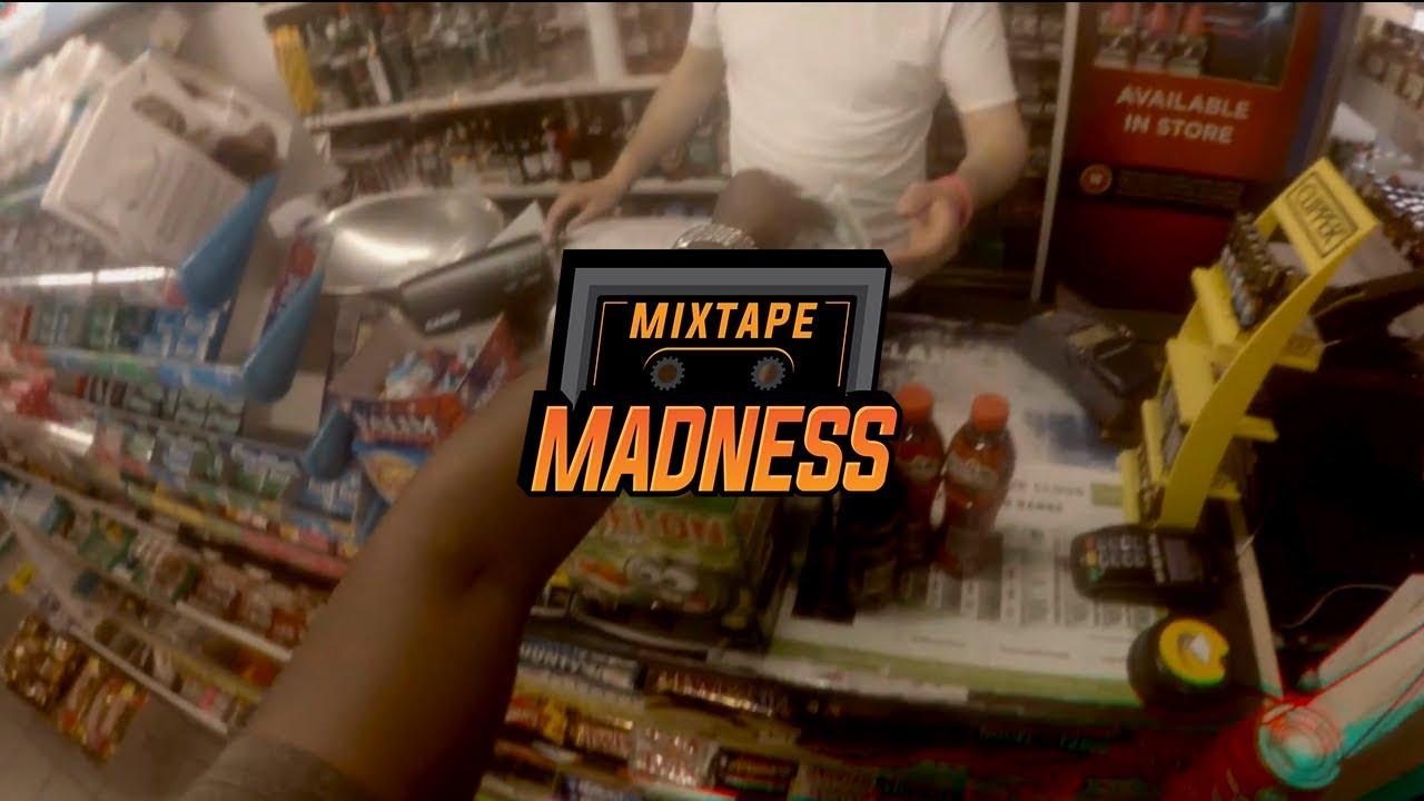 Michee - SGSI (Music Video) | @MixtapeMadness