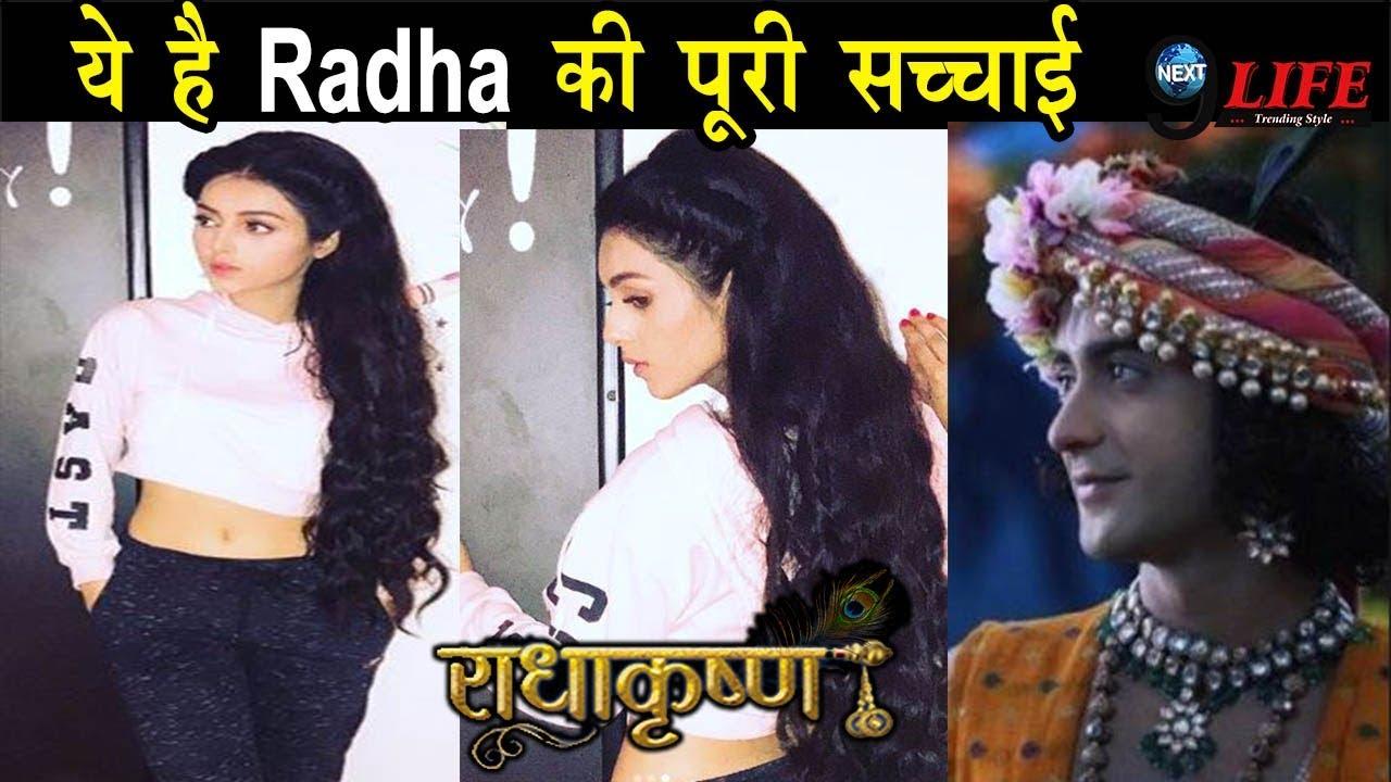 Radha Krishna: Mallika Singh aka Radha का Sizzling look