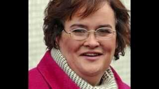 SUSAN BOYLE - (My happy birthday  1 APRIL)
