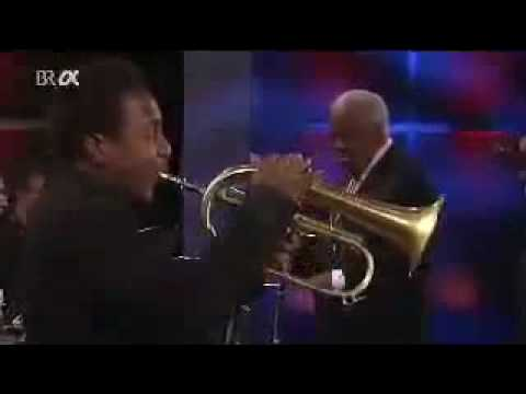 Roy Hargrove   I remember Clifford