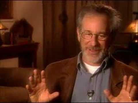 On Spielberg's Duel