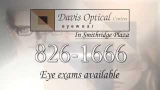 Davis Optical Eye Exams 05 Final