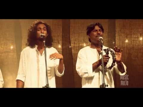 Onnam Kandathil By Asima - Music Mojo - Kappa TV