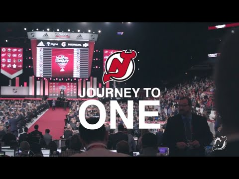 New Jersey Devils: Journey To One