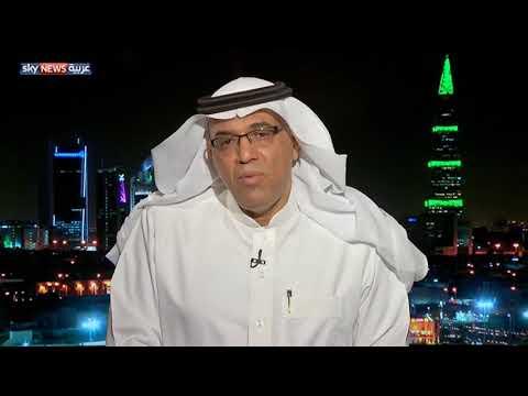 اليامي: النظام في الدوحة يهدد وحدة الشعب القطري  - نشر قبل 10 ساعة
