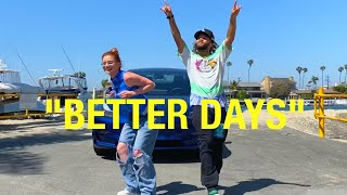 """Better Days"" Coi Leray ft. Fetty Wap 