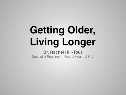 Seminar 7   Getting Older, Living Longer