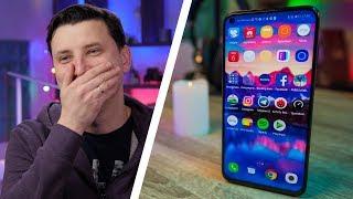 ХУАВЕЙ ОЧКУЕТ больше - смартфон по цене Xiaomi Mi 9