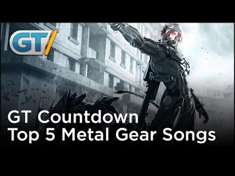 Best Metal Gear Games - Top Ten List - TheTopTens®