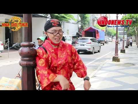 , Naga Dari Timur Eps. 2: Pasar Bong Surabaya,