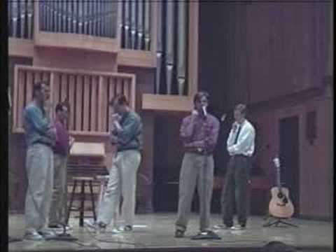 Selected Hilarity Live at Illinois College