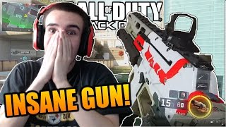 Best black ops 2 weapon after patch