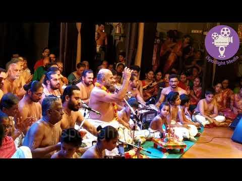 Sri Sri Vittaldas Maharaja 2019/ Nama Saagar Special/ispotlightmedia/sri Krishna Gana Sabha/