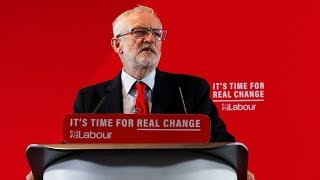 Jeremy Corbyn doubles down on 'very serious' cyber attack against Labour