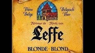 #102 Leffe Blonde 6.6% BELGIUM