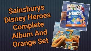 Sainsburys Disney Heroes Cards Number 89 Bo Peep