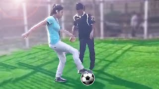 BEST SOCCER FOOTBALL VINES - GOALS, SKILLS, FAILS #16