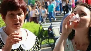 видео АЗЕРБАЙДЖАНСКИЙ ГРАНАТОВЫЙ СОК