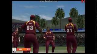 Video ea sports icc cricket world cup 2011 download MP3, 3GP, MP4, WEBM, AVI, FLV Juli 2017