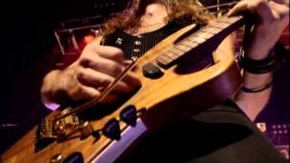 Whitesnake - Fool for your loving (Subtitulos en español)